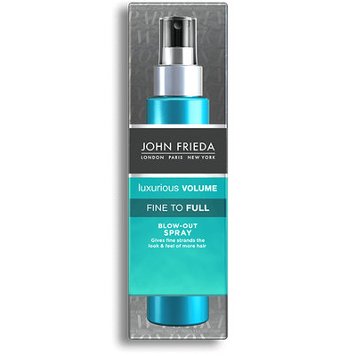 John Frieda® Luxurious Volume Fine to Full Blow-Out Spray