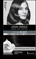 John Frieda® Precision Foam Color Permanent Hair Colour
