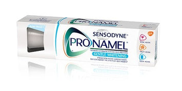 Sensodyne Pronamel® Gentle Whitening