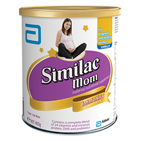 Abbott Similac® Mom Vanilla