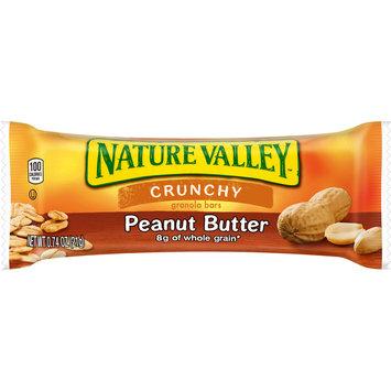 Nature Valley Crunchy Peanut Butter Granola Bar