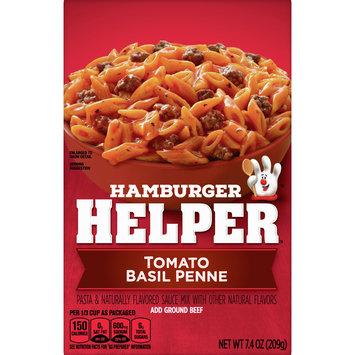 Betty Crocker Hamburger Helper Tomato Basil Penne, 7.4 oz