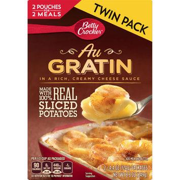 Betty Crocker Au Gratin Potatoes, 8.8 oz