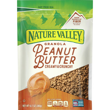 Nature Valley Peanut Butter Granola, 12.7 oz
