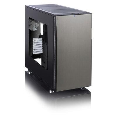 Fractal Design Define R5 Titanium Window