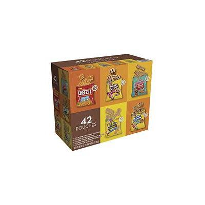 Keebler Cookie Cracker Variety Pack (42 ct.)