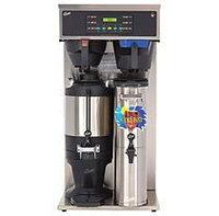 Wilbur Curtis Company G3 Twin Coffee / Tea Combo Brewer