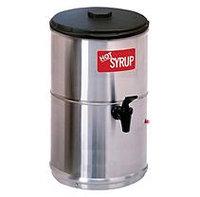 Wilbur Curtis Company CURTIS 2.0 gal. Syrup Warmer