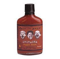Pain is GoodSriracha Pepper Sauce