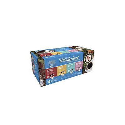 Victor Allen's Winter Wonderland Variety Pack (96 ct.)