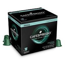 Cafespresso Massieno Intero Nespresso Compatible Capsules (0.17 oz. ea, 80 ct.)