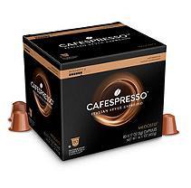 Cafespresso Medosto Nespresso Compatible Capsules (0.17 oz. ea, 80 ct.)