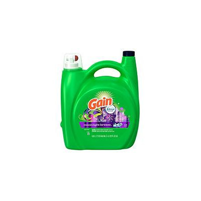 Gain Liquid Fabric Softener, Moonlight Breeze Scent (225 oz.)
