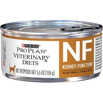 Purina Pro Plan Veterinary Diets NF Kidney Function Feline Formula Wet Cat Food