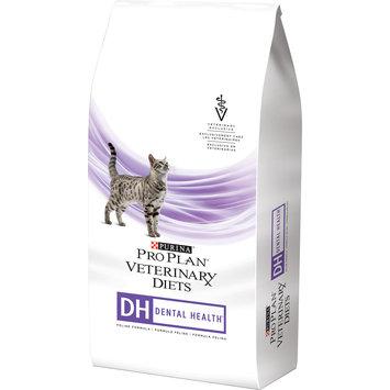 Purina Pro Plan Veterinary Diets DH Dental Health Feline Formula Dry Cat Food