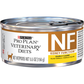 Purina Pro Plan Veterinary Diets NF Kidney Function Early Care Feline Formula Adult Wet Cat Food