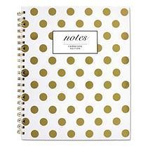 Cambridge® Hardcover Notebook, 11