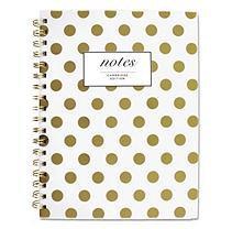Cambridge® Hardcover Notebook, 9 1/2