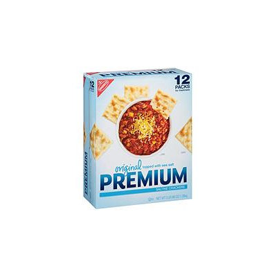 Nabisco Original Premium Saltine Crackers (48 oz.)