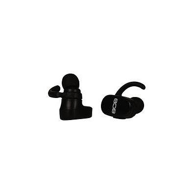 808 EarCanz TRU Wireless Earbuds - Black