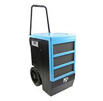 Maxxair Ventamatic DH 065 BLU 140-Pint Blue Portable Automatic Commercial Dehumidifier