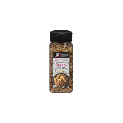 McCormick® Culinary Selects Pink Himalayan Salt and Herb Blend