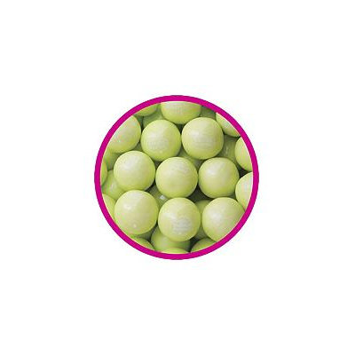 Dubble Bubble Limeade Gumballs (850 ct.)