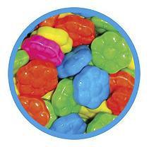 Dubble Bubble Flower Power Candy (11,000 ct.)