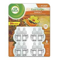 Air Wicks Scented Oil Refills, Hawaii Scent (8 pk.)