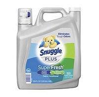 Snuggle Plus SuperFresh (164 oz, 155 loads)