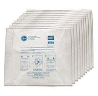 Hoover Cc1 Standard Replacement Bag For Ch32008 Hoover Canister Vac, 10/Pack