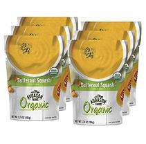 Blue Chip Group Augason Farms Organic Butternut Squash Soup Mix 3.74 oz 6-Pouch Pack