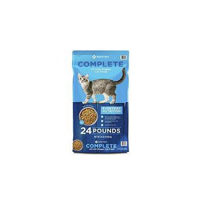 Member's Mark Complete Cat Food (24 lbs.)