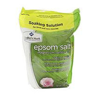 Member's Mark Epsom Salt (2 bags, 7 lb each)