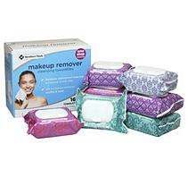 Member's Mark Makeup Remover Cleansing Towelettes