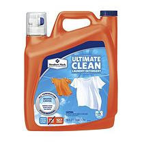 Member's Mark Ultimate Clean Liquid Laundry Detergent (196 oz, 127 loads)