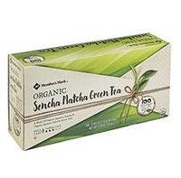 Member's Mark Organic Sencha Matcha Green Tea (100 ct.)