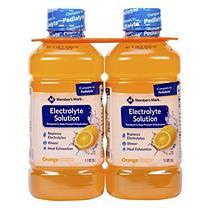 Member's Mark Electrolyte Solution, Orange (1.1 qt, 2 pk)