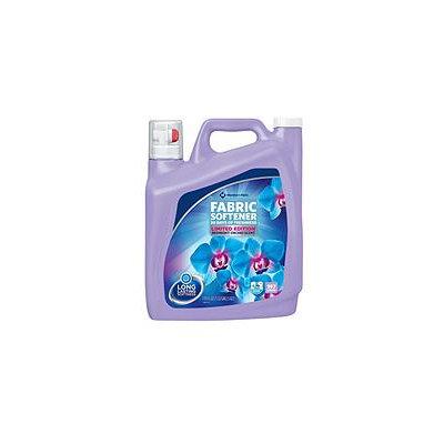 Member's Mark Liquid Fabric Softener Midnight Orchid Scent 170 oz