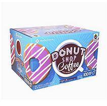 Member's Mark Donut Shop Coffee (100 single-serve cups)