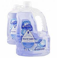Member's Mark Hand Soap Refill, Clear (80 fl. oz.)