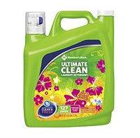 Member's Mark Ultimate Clean Liquid Laundry, Paradise Splash (196 oz, 127 loads)
