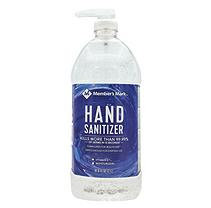 Member's Mark Hand Sanitizer (67.6 fl. oz.)