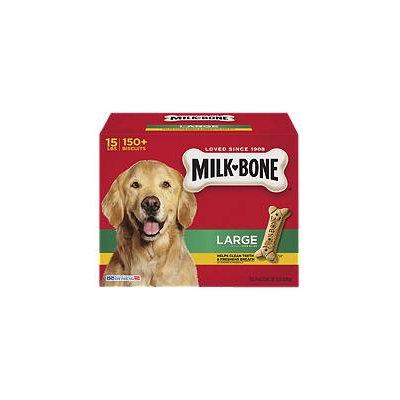 Milk Bone Milk-Bone Dog Biscuits, Large (15 lbs.)
