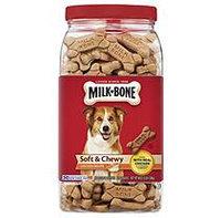 Milk-Bone Soft & Chewy Dog Treats Chicken Recipe