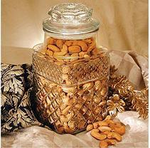 A.l. Schutzman Golden Kernel Fancy Colossal Cashews - Pallet