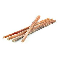Premium 12-inch Thin Bully Sticks by Best Bully Sticks (12 Pack)