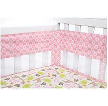 Carter's Crib Liner, Jungle