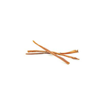 Best Bully Sticks 100% Natural 12-inch Junior Bully Sticks (20 Pack) Beef Bladder Stick Dog Treats