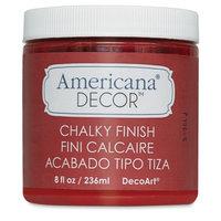 DecoArt Paints Americana Decor 8 oz. Primitive Chalky Finish ADC26-95